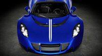 El impresionante Hennessey Venom GT Final Edition