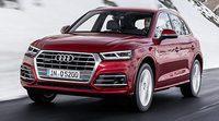 Audi celebra 8 millones de vehículos quattro
