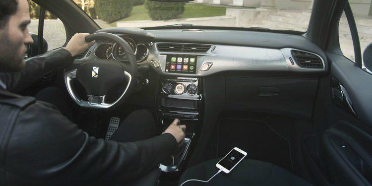DS Automobiles ha desarrollado la app MyDS