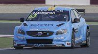 Robert Dahlgren abandona Volvo