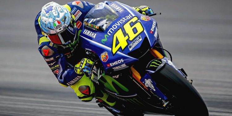 "Valentino Rossi: ""El balance ha sido positivo"""