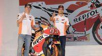 Repsol Honda Team presenta su proyecto de cara a 2017