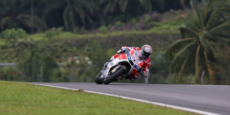 Ducati arranca con buen pie una temporada ilusionante