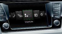 Smart Link se integrará a los coches 2010-2016