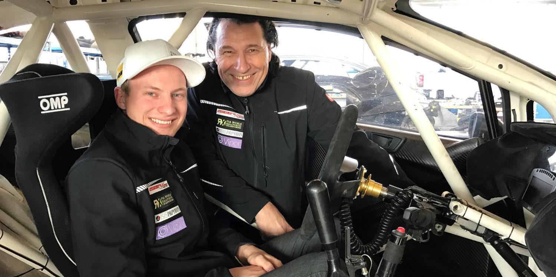 MJP Racing Team Austria cierra su segundo gran fichaje