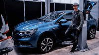 Guerlain Chicherit se suma a Prodrive para el Mundial de Rallycross de 2018
