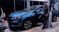"""Guerlain Chicherit: """"Prodrive creará el mejor coche"""""""