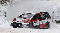 Jari-Matti Latvala logra en Suecia la primera victoria de la nueva Toyota