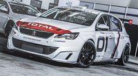 Comienzan las entregas del Peugeot 308 Racing Cup