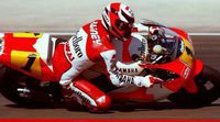 Legendarios: Wayne Rainey