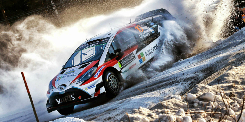 Las conclusiones tras el Rally de Suecia 2017