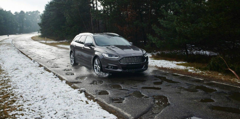 La nueva tecnología de Ford