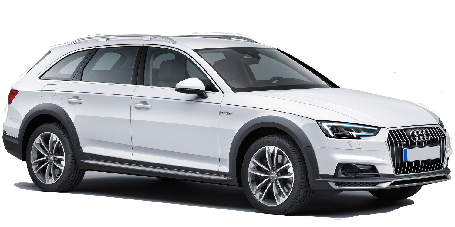 audi a4 allroad quattro en versi n accesible motor y racing. Black Bedroom Furniture Sets. Home Design Ideas