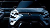 SsangYong desvelará el nuevo concept XAVL