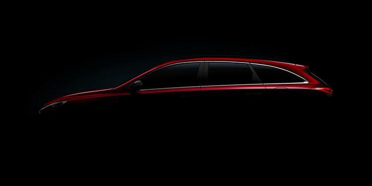 Nueva Generación Hyundai i30 Wagon