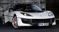 Te maravillará el Lotus Evora 410 Serie Especial