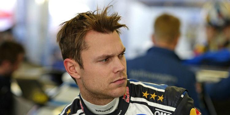 """Andreas Mikkelsen: """"Soy un piloto profesional y no creo que deba pagar por correr"""""""