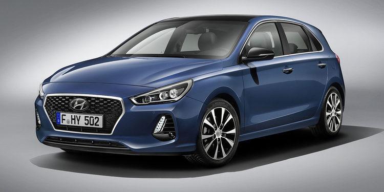 Hyundai construirá un i30 para las TCR Series