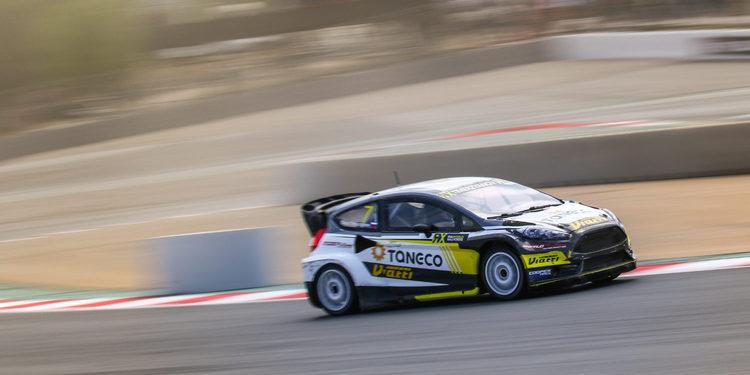 """Timur Timerzyanov: """"Mi experiencia ayudará a mejorar el nuevo coche"""""""