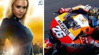 """MotoGP: Dani Pedrosa, el hombre invisible en """"Los 4 fantásticos"""""""