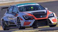Arrancan las TCR Spain Series y el TCR Ibérico