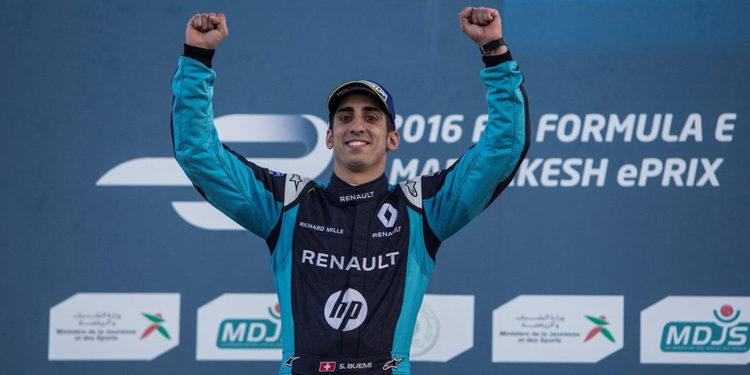 Buemi decidirá entre WEC y Fórmula E si persisten en coincidir sus citas