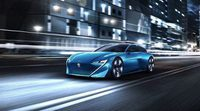 Peugeot revolucionará Ginebra con el Instinct Concept 2017