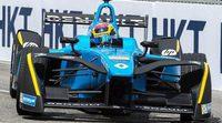Los campeones de la Fórmula E afinan sus armas