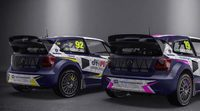 Marklund Motorsport presenta sus Supercoches