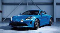 El legendario Alpine A110 se presentará en Ginebra