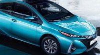 Toyota implementa la energía alternativa en el Prius