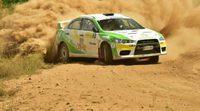 Previa | Rally Tierras Altas de Lorca 2017: inscripción de lujo para arrancar el año