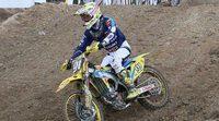MX2: Jeremy Seewer resiste en el barro