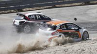 Lista oficial de pilotos que correrán en el Campeonato de Super 1600 de rallycross 2017