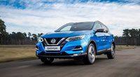 Nissan vuelve a sorprendernos con el Qashqai 2017