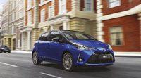 Toyota mejora y presenta el Yaris en Ginebra
