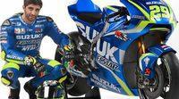 """Suzuki confía plenamente en su """"comodín"""""""