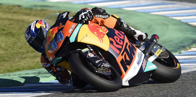 KTM también quiere mandar en Moto2