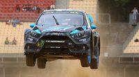 Confirmados los pilotos de rallycross que correrán en Barcelona