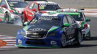 La FIA cancela la categoría WTCC-2 para 2017