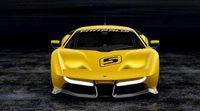 El Salón del Automóvil de Ginebra recibe al Fittipaldi EF7