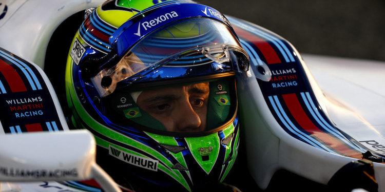 Felipe Massa negó su contratación en la categoría eléctrica