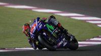 Golpe de autoridad de Yamaha en Qatar