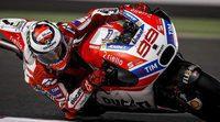 """Jorge Lorenzo: """"Veo complicado que yo y la moto podamos ganar aquí"""""""