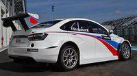 RC Motorsport llevará un Vesta privado al WTCC