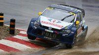 Los nuevos cambios en el rallycross