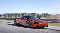 McLaren 720S, Un fenómeno aerodinámico