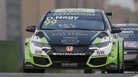 Daniel Nagy será el segundo piloto de Zengo en el WTCC