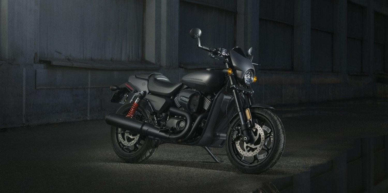 Harley-Davidson renovó su gama y lanzó la Street Rod 2017