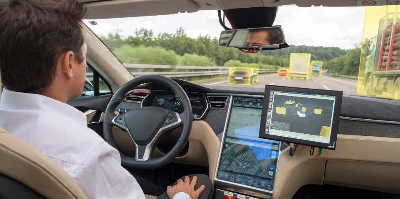 Bosch lanza un sistema inteligente para reforzar la conducción autónoma